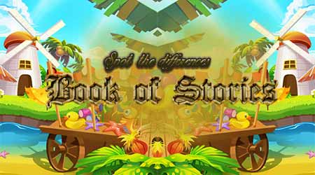 The Book of Magic Stories