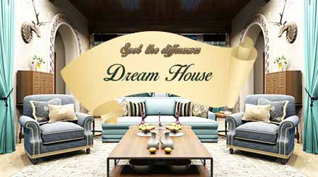 The Dream House of Differ…