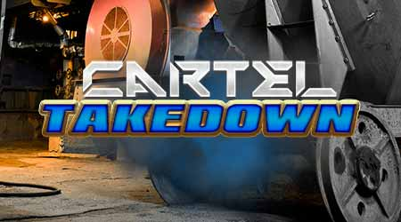 Hidden Cartel Takedown 2 …
