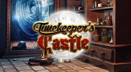 The Timekeeper's Castle Adventure