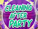 Cleaning After Party