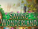 Saving Wonderland